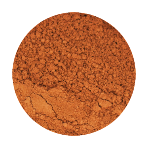 <strong>Pure Colors Loose Foundation, </strong> Cafe Melange