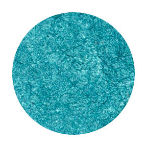 Loose Eye Shadow, Azure #25