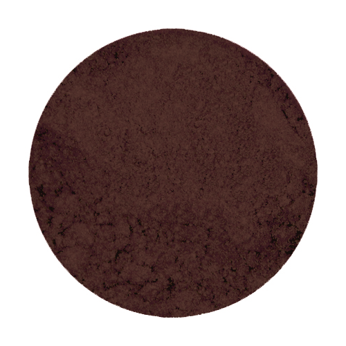Loose Eye Shadow, Chameleon Brown #34