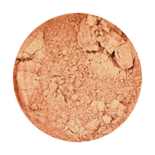 <strong>Foundation, </strong> Mocha #6