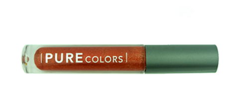 Pure Colors Warm Copper Lipgloss, #839 / SOLD OUT
