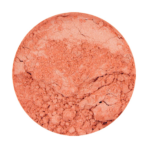 Pure Colors Blush, Just Peachy