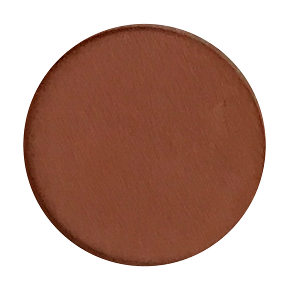Pure Colors Pressed Eye Shadow, Terracotta #350