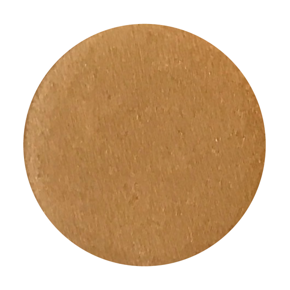 Pure Colors Pressed Eye Shadow, Yellow #351