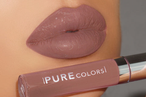 <strong>NEW! Pure Colors Cream Lip, </strong> Mauve #03