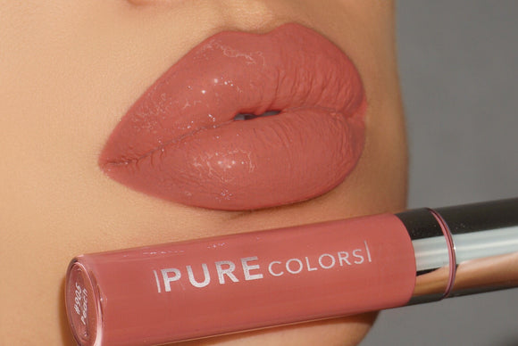 <strong>NEW! Lip Cream, </strong> Peach #05
