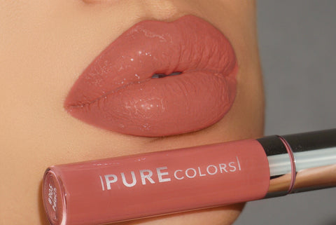 <strong>NEW! Pure Colors Cream Lip, </strong> Peach #05