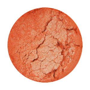 Loose Eye Shadow, Orange Roughie #42