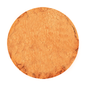 Loose Eye Shadow, Orange Sherbet #40