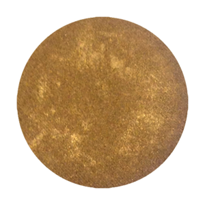 Pressed Loose Eye Shadow, Sahara Gold #118