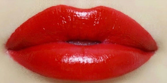 Red Lip Cream