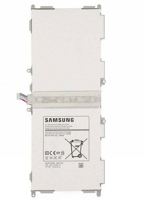 Genuine Samsung Galaxy Tab 4 10.1 T530 T535 Replacement Battery - EB-BT530FBE