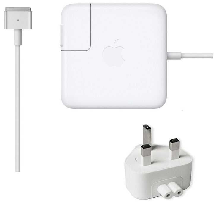 Official Apple 85W MagSafe 2 UK Power Adapter for MacBook Pro With Retina Display