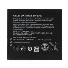 Official Nokia BV-L4A BVL4A Replacement Battery For Lumia 830 2200mAH