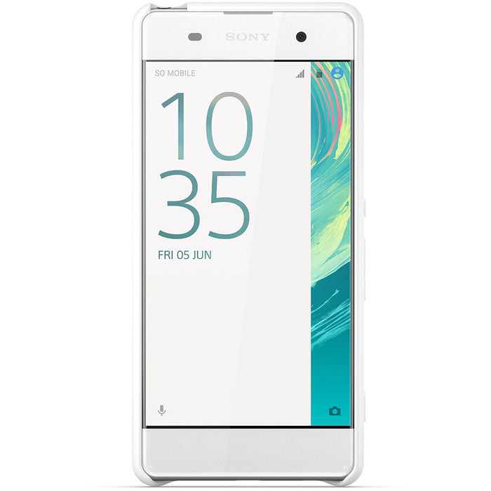 Official Sony Xperia X Style Back Cover SBC22 - White