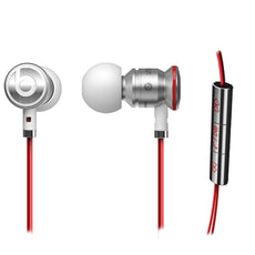 Monster UrBeats In Ear Headphones Earphones - White