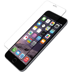 Official My-Teck iPhone 6/6S Tempered Glass Scratch Resistant Screen Protector Shield