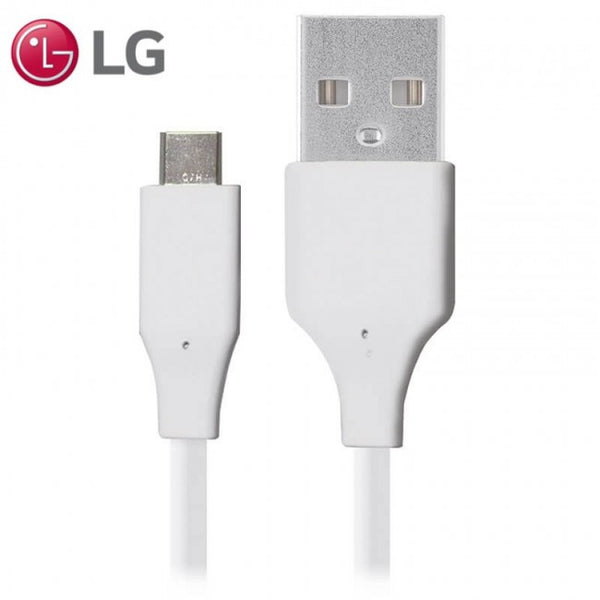 Official LG Type C USB Data Cable For H791 LG Nexus 5X G5 Xcam
