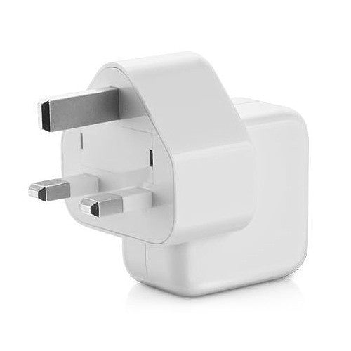 Genuine Official Apple 10W Charger Plug Head For iPad Air 2 Mini 2 3 iPad 2 3 4