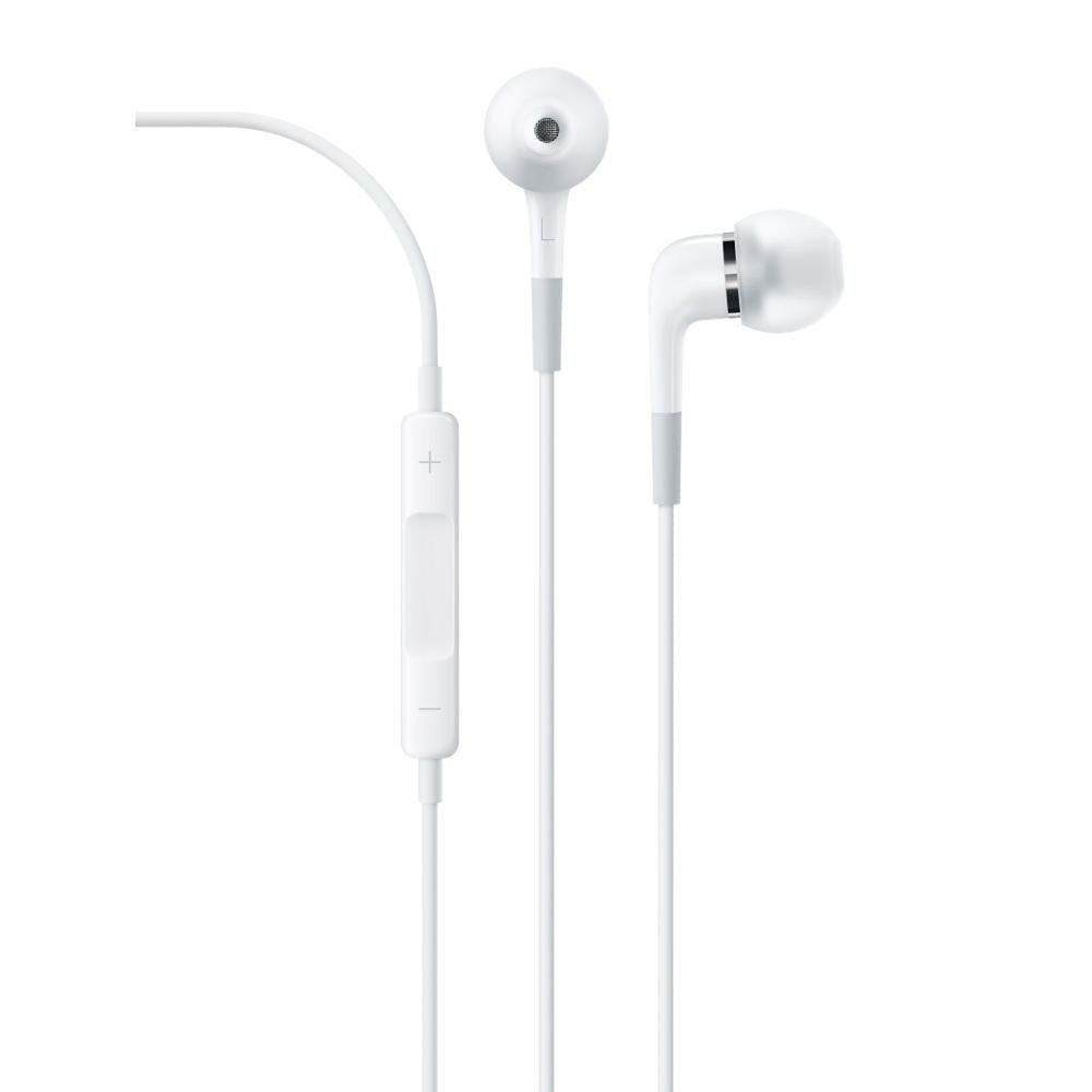 Official Apple iPhone iPad iPod In-Ear Remote and Mic Earphones
