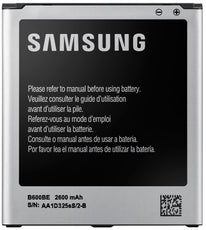 Official Samsung Galaxy S4 2600 mAh Replacement Battery B600BE