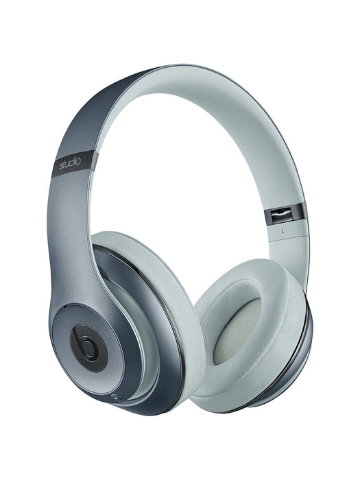 Beats by Dr. Dre Studio Noise-Cancelling Full-Size Bluetooth Headphones - Sky Blue