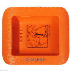 Official Samsung Galaxy Gear SM-V700 Watch Charging Dock - Orange