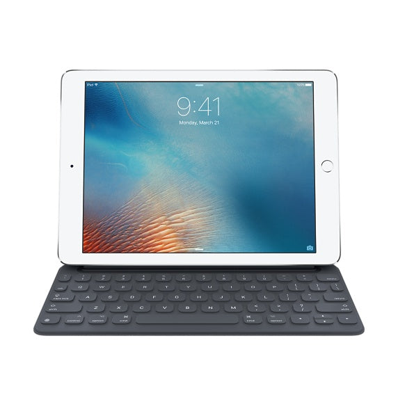 Official Apple iPad Pro 9.7 Smart Keyboard Slim Stand Cover MM2L2ZM/A Black