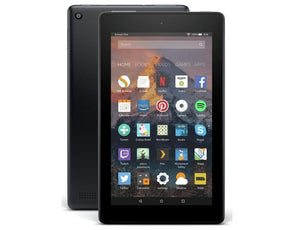 Amazon Kindle Fire 7 Inch Tablet With Alexa 2017 8GB Wi-Fi Latest