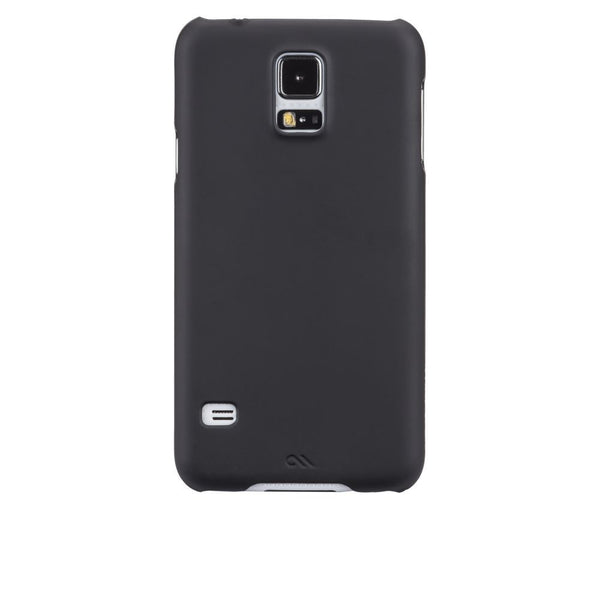 Case-Mate Barely There Case for Samsung Galaxy S5 / Galaxy S5 Neo in Black