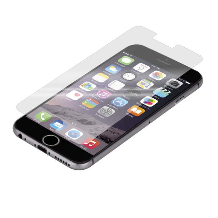 Case-Mate Glass Screen Protector for Apple iPhone 6/6s in Clear