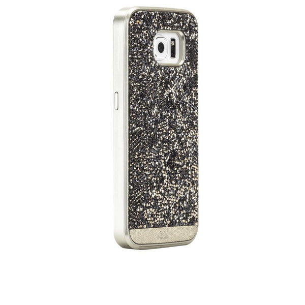 Case-Mate Brilliance Case for Samsung Galaxy S6 in Champagne