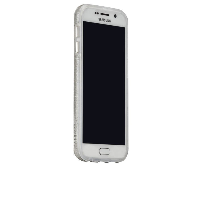 Case-Mate Sheer Glam Case for Samsung Galaxy S6 in Champagne