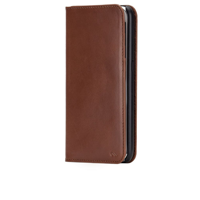 Case-Mate Wallet Folio Case for Samsung Galaxy S6 in Brown