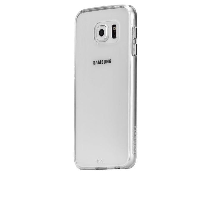 Case-Mate Barely There Case for Samsung Galaxy S6 in Clear