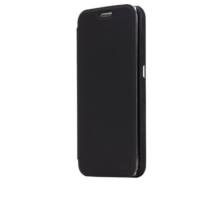 Case-Mate Stand Folio Case for Samsung Galaxy S6 in Black/Grey