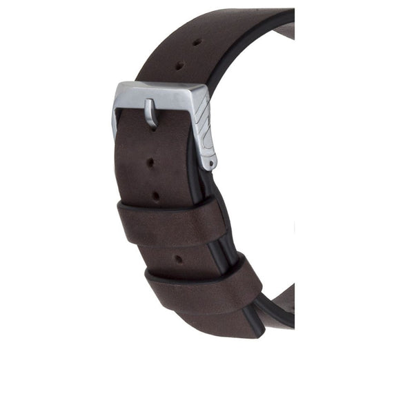 Case-Mate Signature Leather Strap for 42mm Apple Watch in Brown