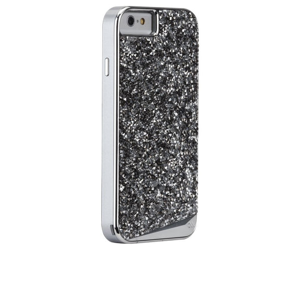 Case-Mate Brilliance Case for Apple iPhone 6/6s in Steel