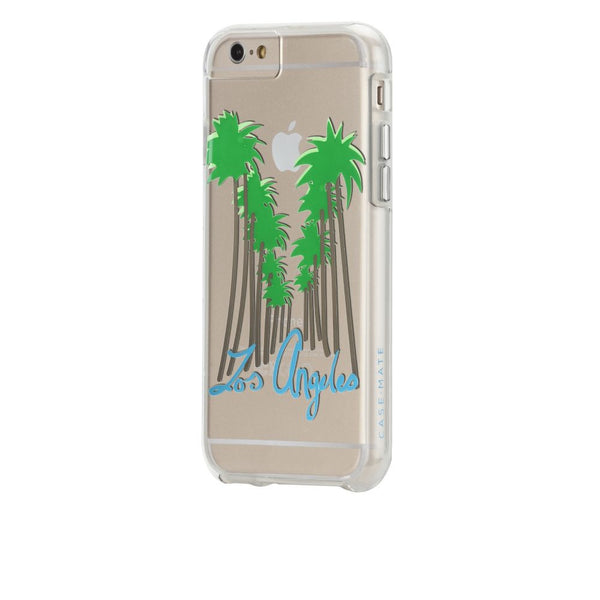 Case-Mate City Prints Case for Apple iPhone 6/6s in Beverly Hills Print