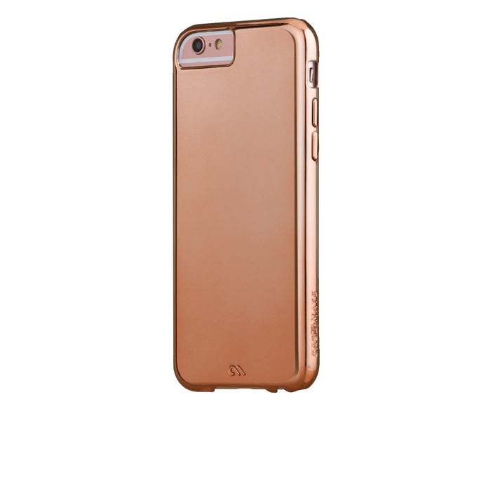 Case-Mate Barely There Case for Apple iPhone 6 Plus/6s Plus in Rose Gold
