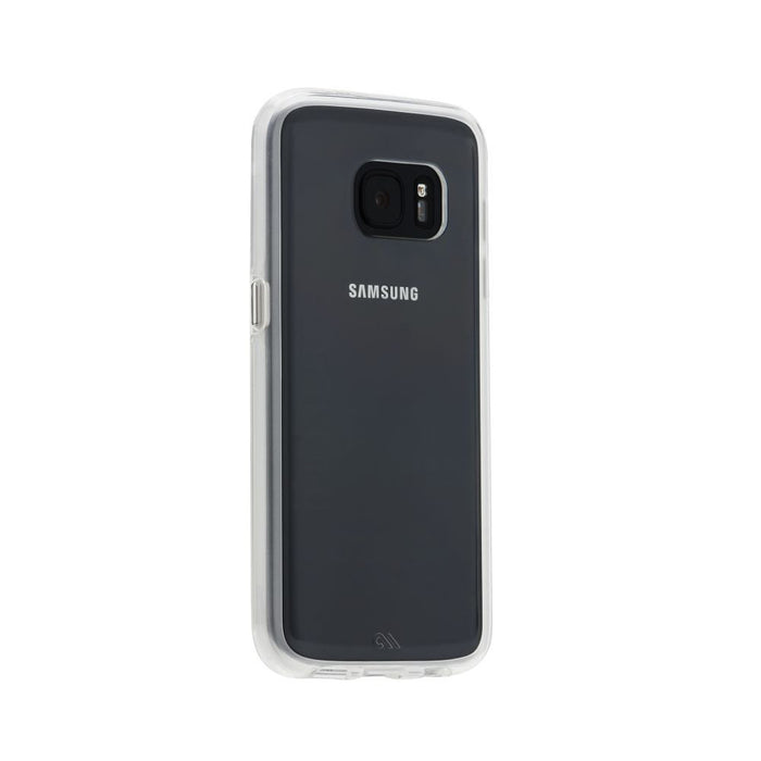 Case-Mate Naked Tough Case for Samsung Galaxy S7 in Clear
