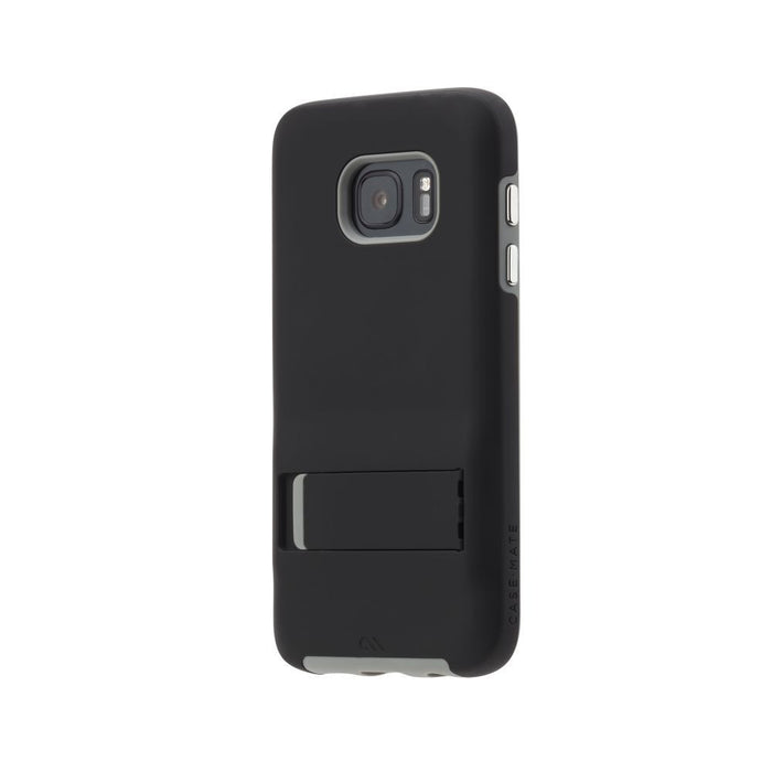 Case-Mate Tough Stand Case for Samsung Galaxy S7 in Black