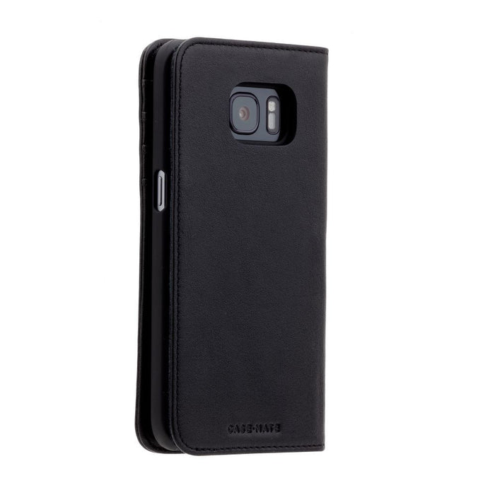 Case-Mate Wallet Folio Case for Samsung Galaxy S7 in Black