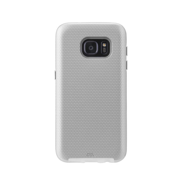 Case-Mate Tough Case for Samsung Galaxy S7 in Silver