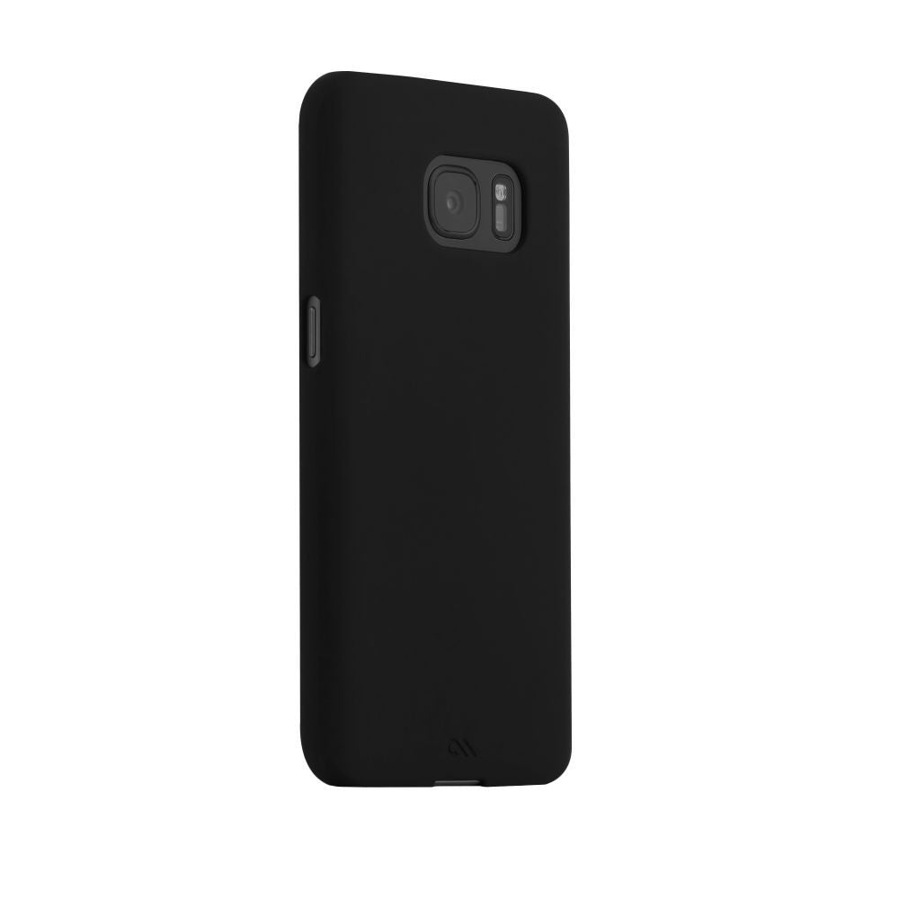 Case-Mate Barely There Case for Samsung Galaxy S7 in Black