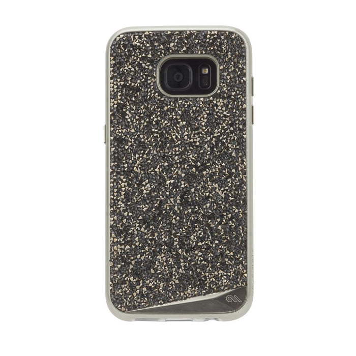 Case-Mate Brilliance Case for Samsung Galaxy S7 Edge in Champagne