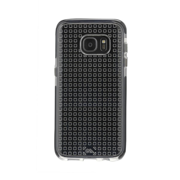 Case-Mate Tough Air Case for Samsung Galaxy S7 in Black/Clear
