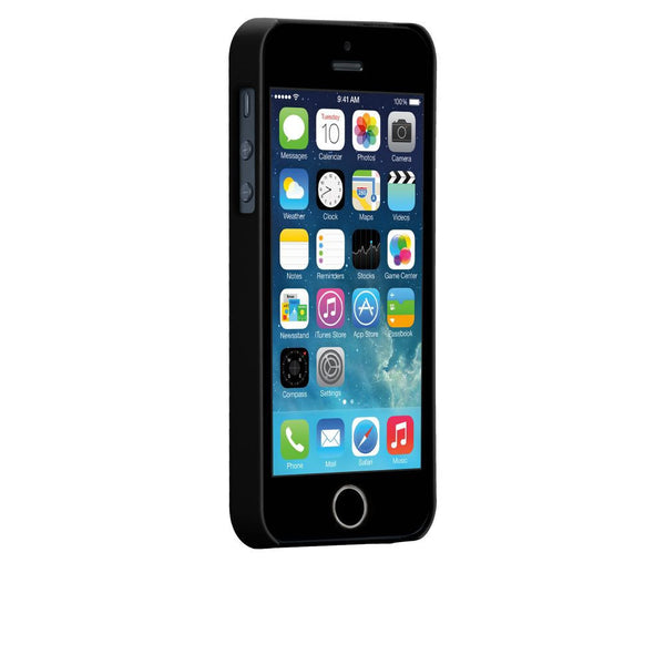 Case-Mate Barely There Case for Apple iPhone 5/5s/SE in Black
