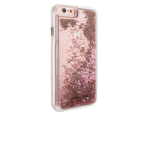 Case-Mate Waterfall Case for Apple iPhone 6/6s in Rose Gold