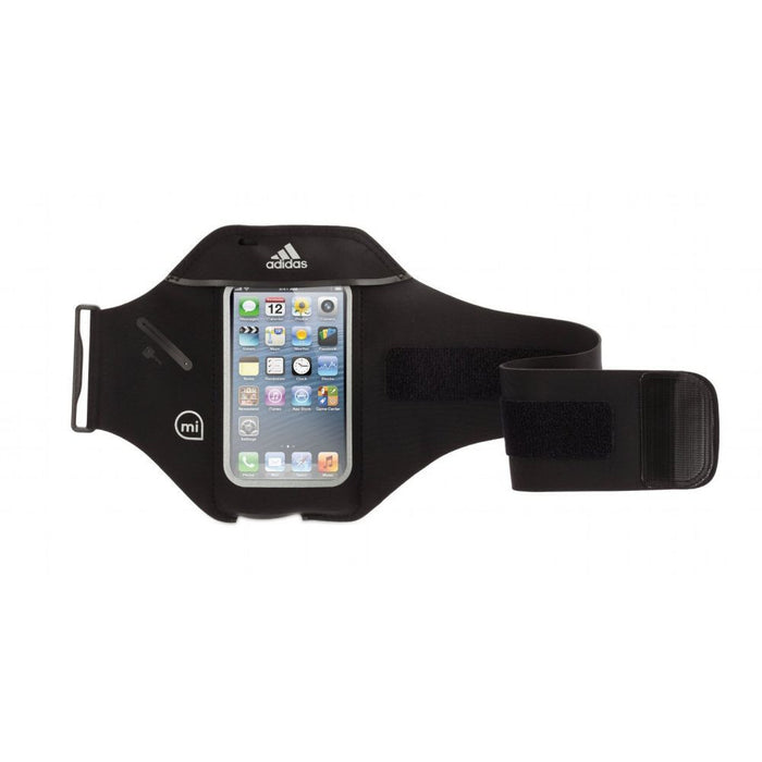 Griffin MiCoach Adidas Armband for Apple iPhone 5